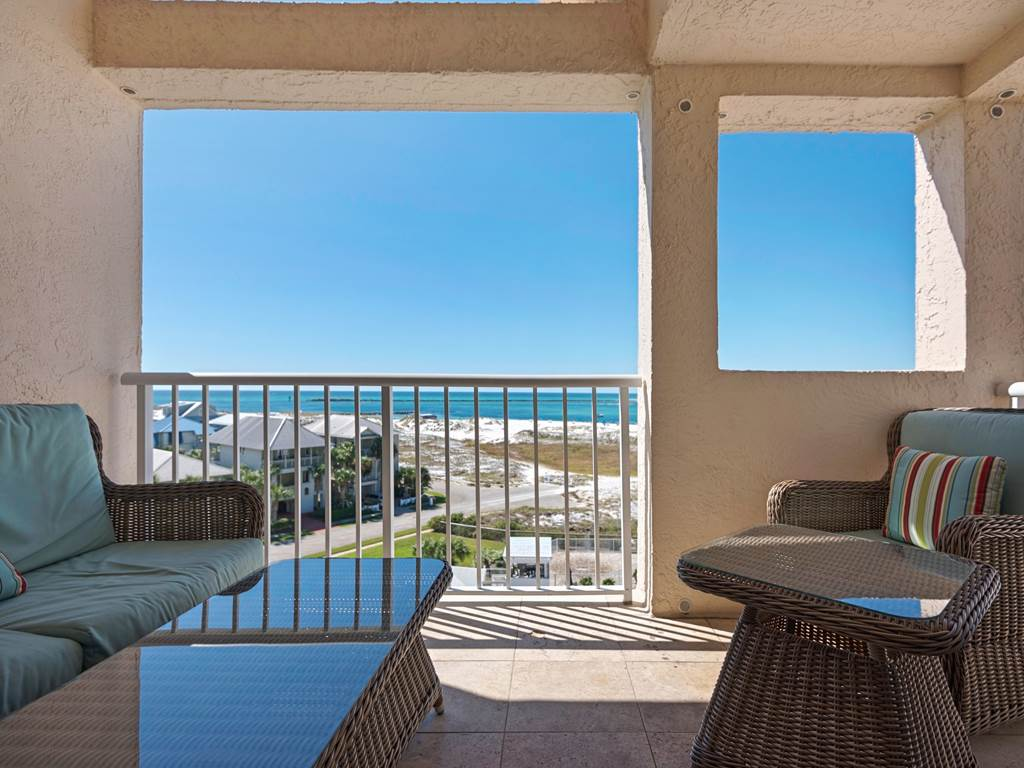 Magnolia House @ Destin Pointe 603 Condo rental in Magnolia House Condos in Destin Florida - #5