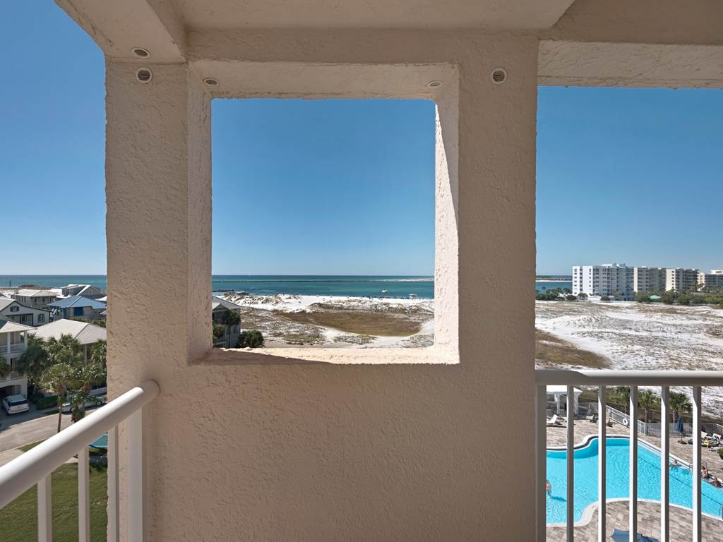 Magnolia House @ Destin Pointe 603 Condo rental in Magnolia House Condos in Destin Florida - #8