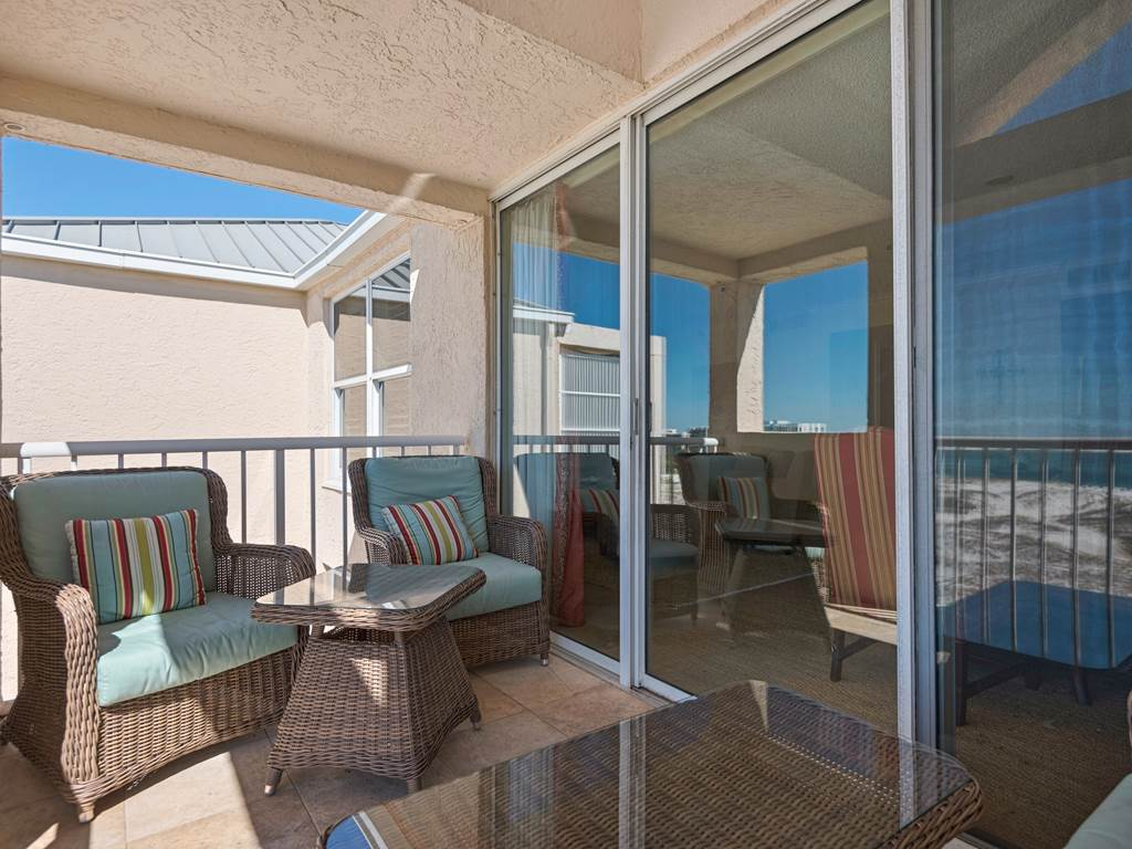 Magnolia House @ Destin Pointe 603 Condo rental in Magnolia House Condos in Destin Florida - #9
