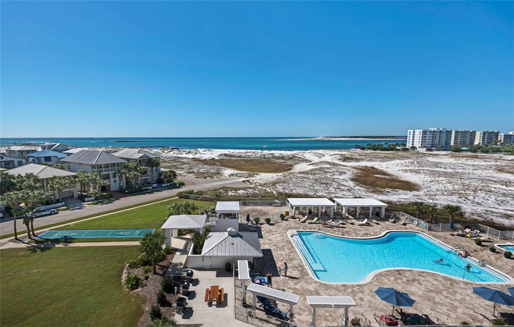 Magnolia House @ Destin Pointe 603 Condo rental in Magnolia House Condos in Destin Florida - #11