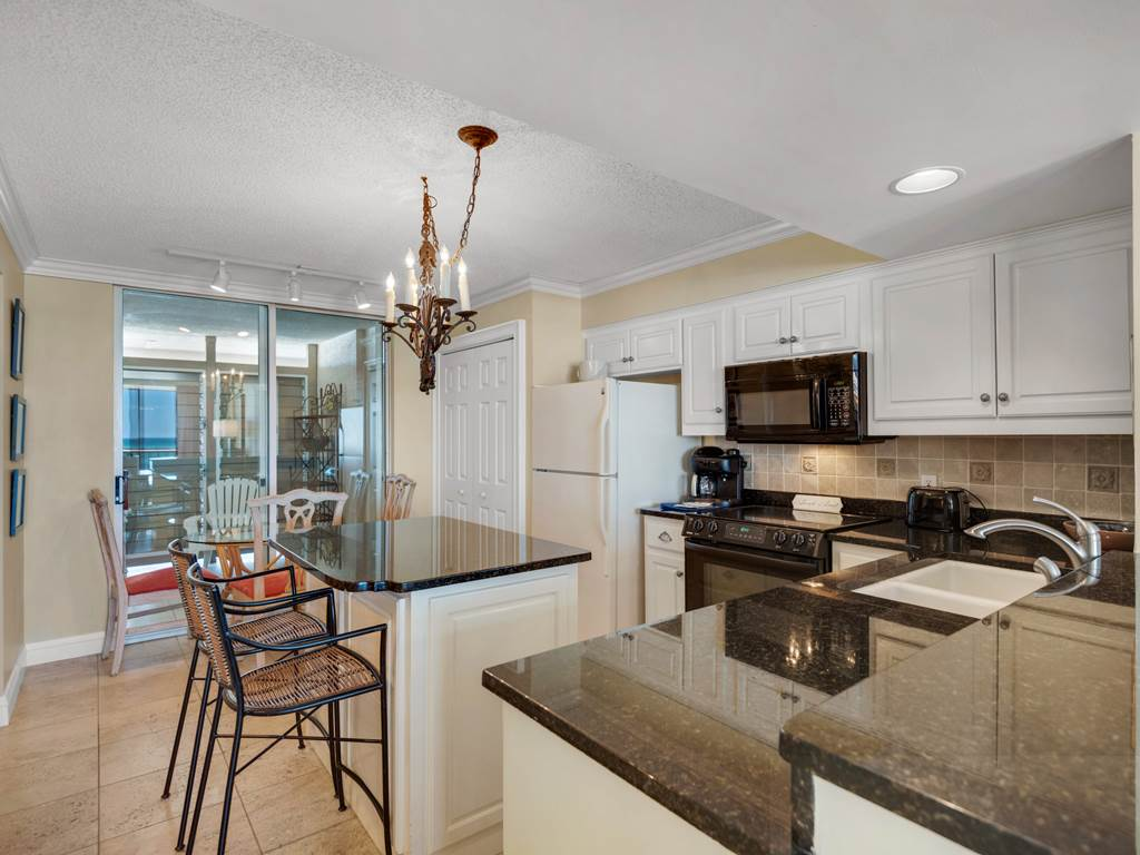 Magnolia House @ Destin Pointe 603 Condo rental in Magnolia House Condos in Destin Florida - #20