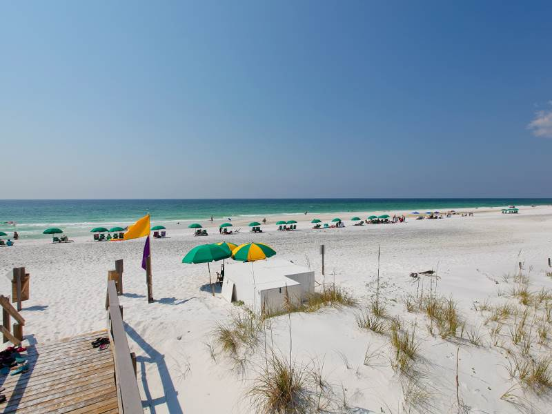 Mainsail 1134 Condo rental in Mainsail in Destin Florida - #24