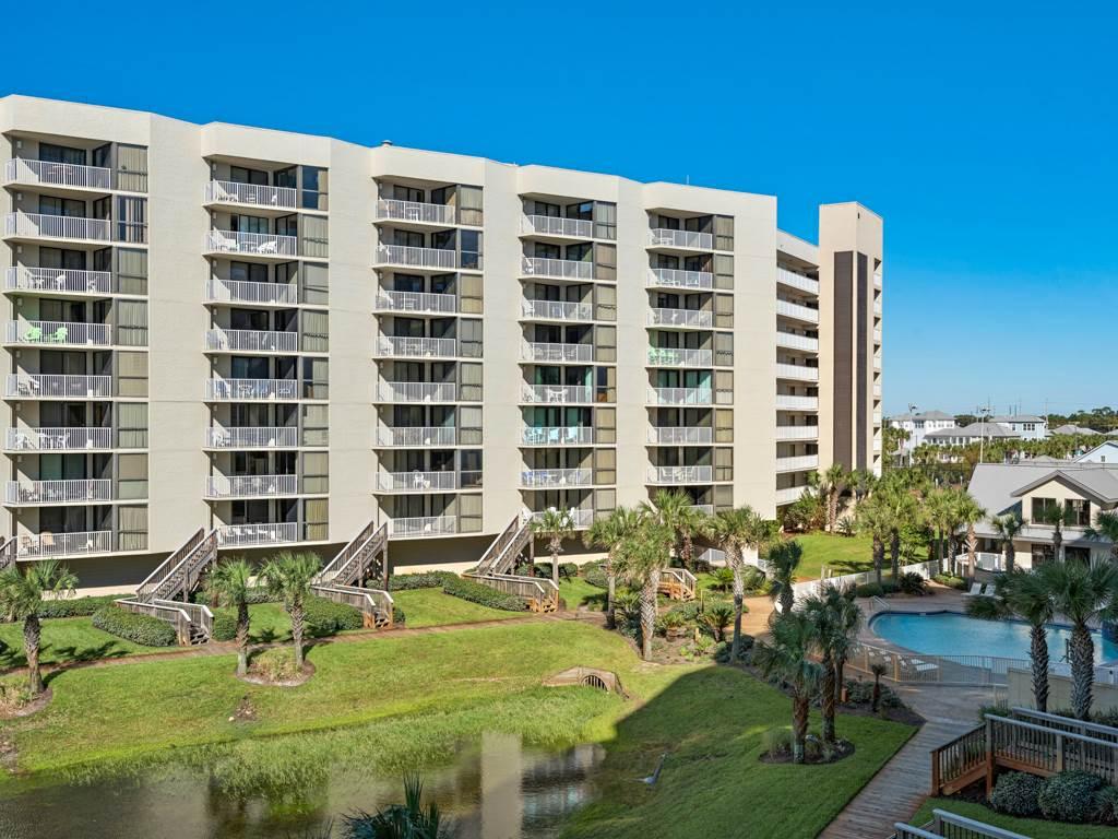 Mainsail 1134 Condo rental in Mainsail in Destin Florida - #31