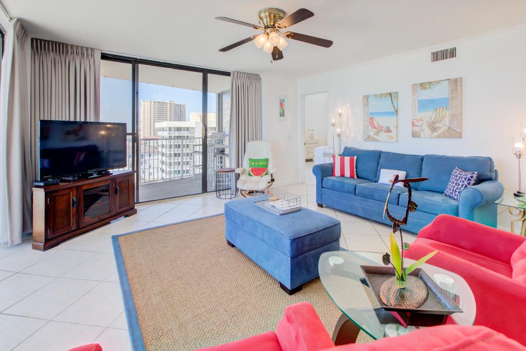 Mainsail 1181 Condo rental in Mainsail in Destin Florida - #1