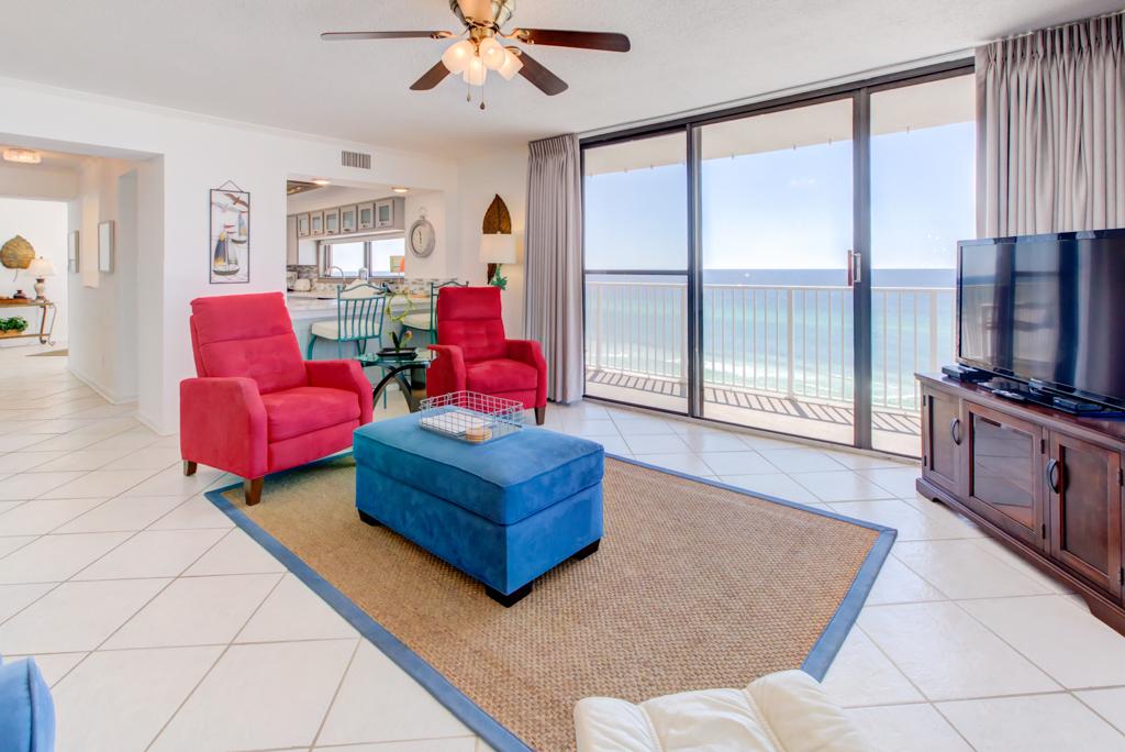 Mainsail 1181 Condo rental in Mainsail in Destin Florida - #9