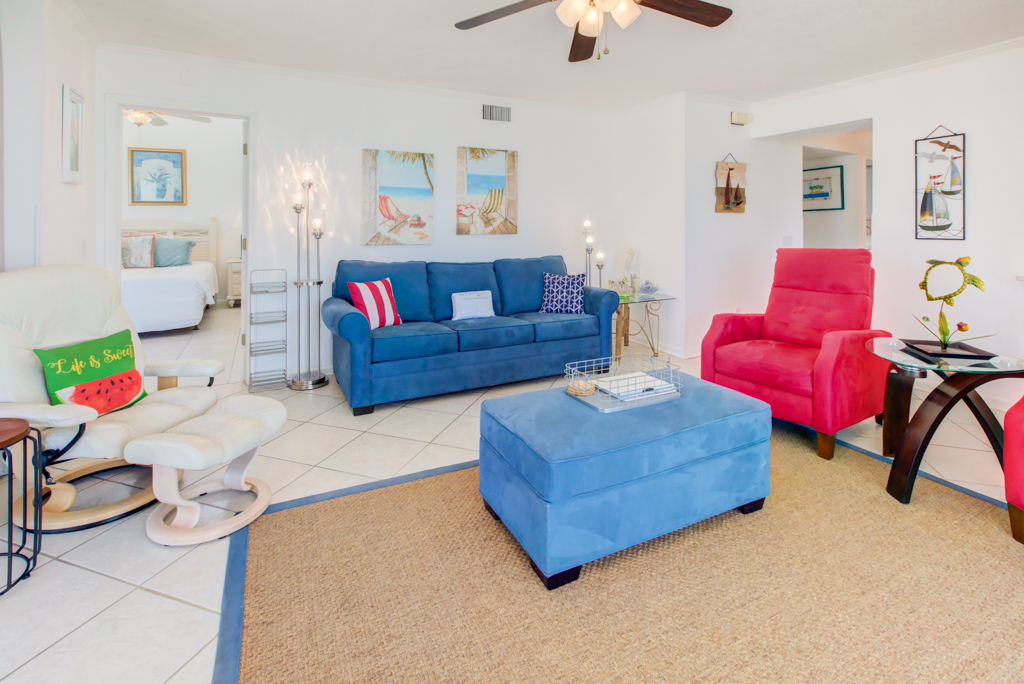 Mainsail 1181 Condo rental in Mainsail in Destin Florida - #10