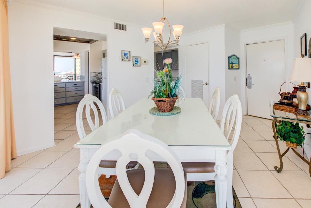 Mainsail 1181 Condo rental in Mainsail in Destin Florida - #14