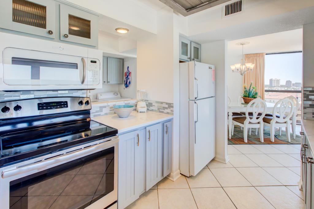 Mainsail 1181 Condo rental in Mainsail in Destin Florida - #18