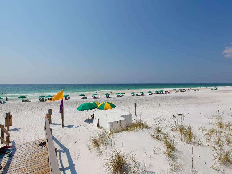 Mainsail 1181 Condo rental in Mainsail in Destin Florida - #33