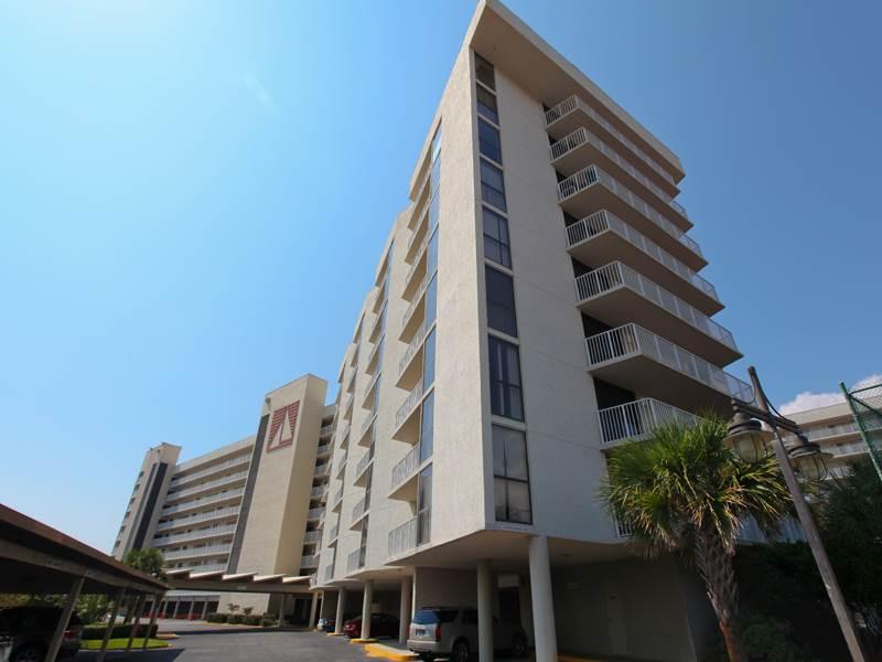 Mainsail 2261 Condo rental in Mainsail in Destin Florida - #21