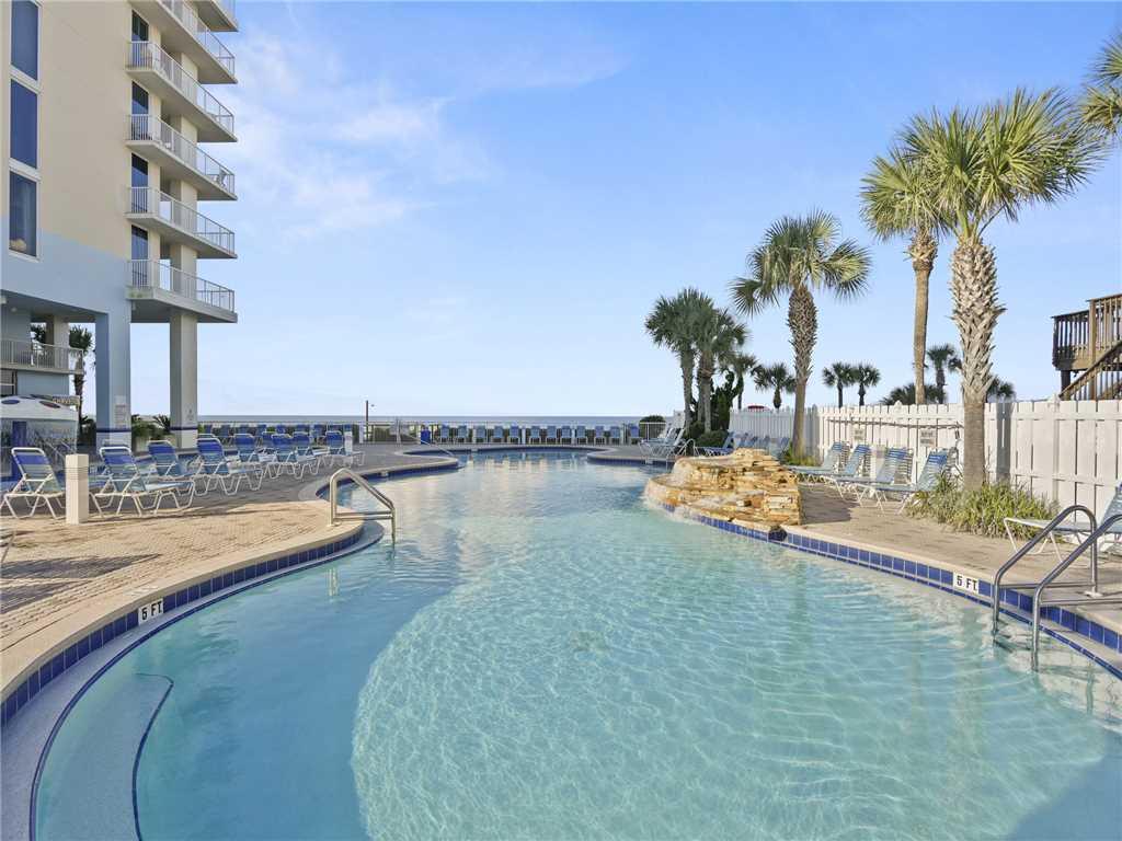 Majestic 1206 East - Tower II 3 Bedroom Beachfront Wi-Fi Pool Sleeps 8 Condo rental in Majestic Beach Resort in Panama City Beach Florida - #3