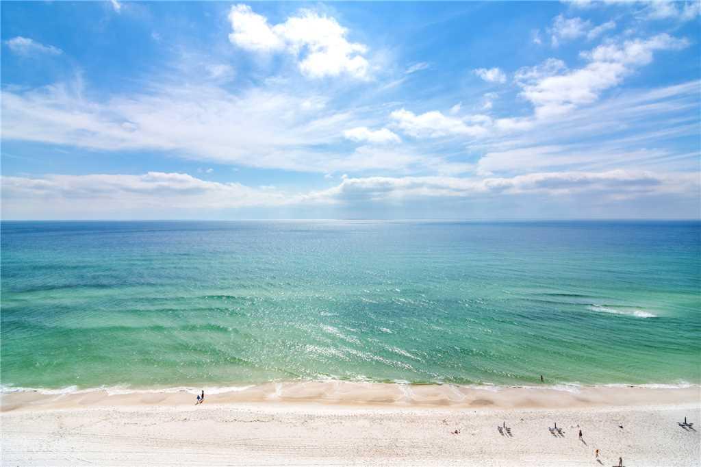 Majestic 1206 East - Tower II 3 Bedroom Beachfront Wi-Fi Pool Sleeps 8 Condo rental in Majestic Beach Resort in Panama City Beach Florida - #4