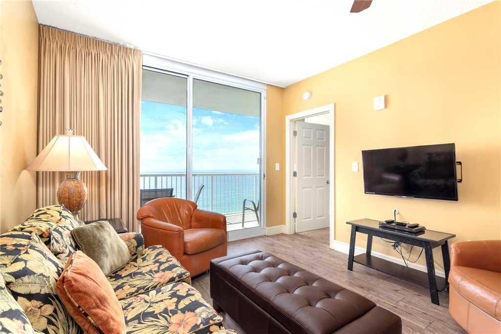 Majestic 1206 East - Tower II 3 Bedroom Beachfront Wi-Fi Pool Sleeps 8 Condo rental in Majestic Beach Resort in Panama City Beach Florida - #6