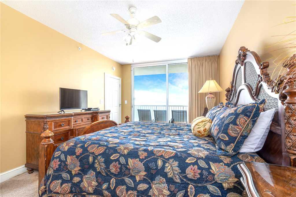 Majestic 1206 East - Tower II 3 Bedroom Beachfront Wi-Fi Pool Sleeps 8 Condo rental in Majestic Beach Resort in Panama City Beach Florida - #14