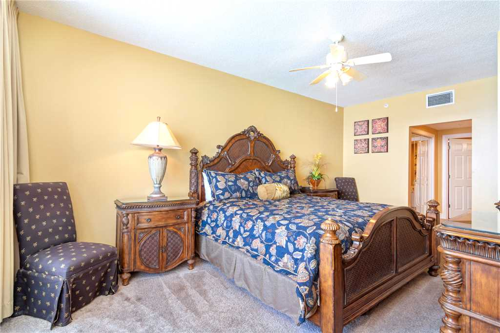 Majestic 1206 East - Tower II 3 Bedroom Beachfront Wi-Fi Pool Sleeps 8 Condo rental in Majestic Beach Resort in Panama City Beach Florida - #15