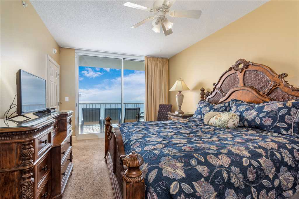 Majestic 1206 East - Tower II 3 Bedroom Beachfront Wi-Fi Pool Sleeps 8 Condo rental in Majestic Beach Resort in Panama City Beach Florida - #16