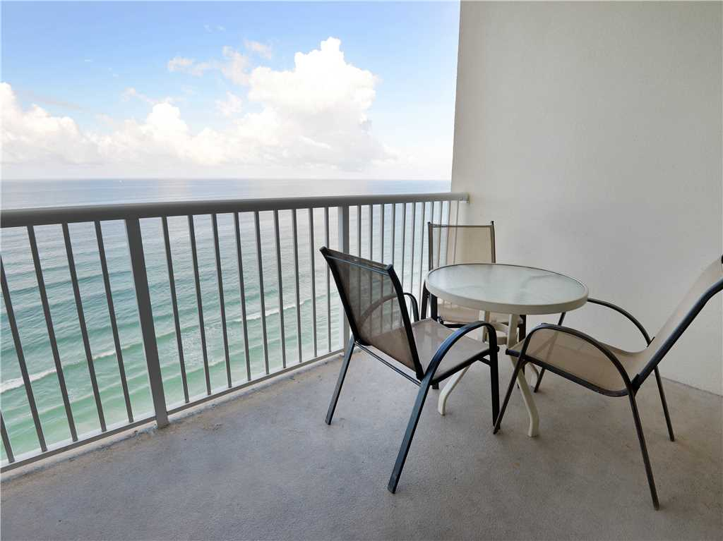 Majestic 1708 West - Tower I Studio Beachfront Sleeps 4 Condo rental in Majestic Beach Resort in Panama City Beach Florida - #1