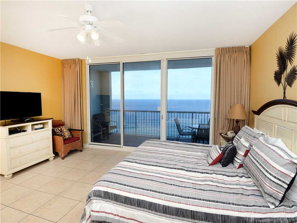 Majestic 1708 West - Tower I Studio Beachfront Sleeps 4 Condo rental in Majestic Beach Resort in Panama City Beach Florida - #2