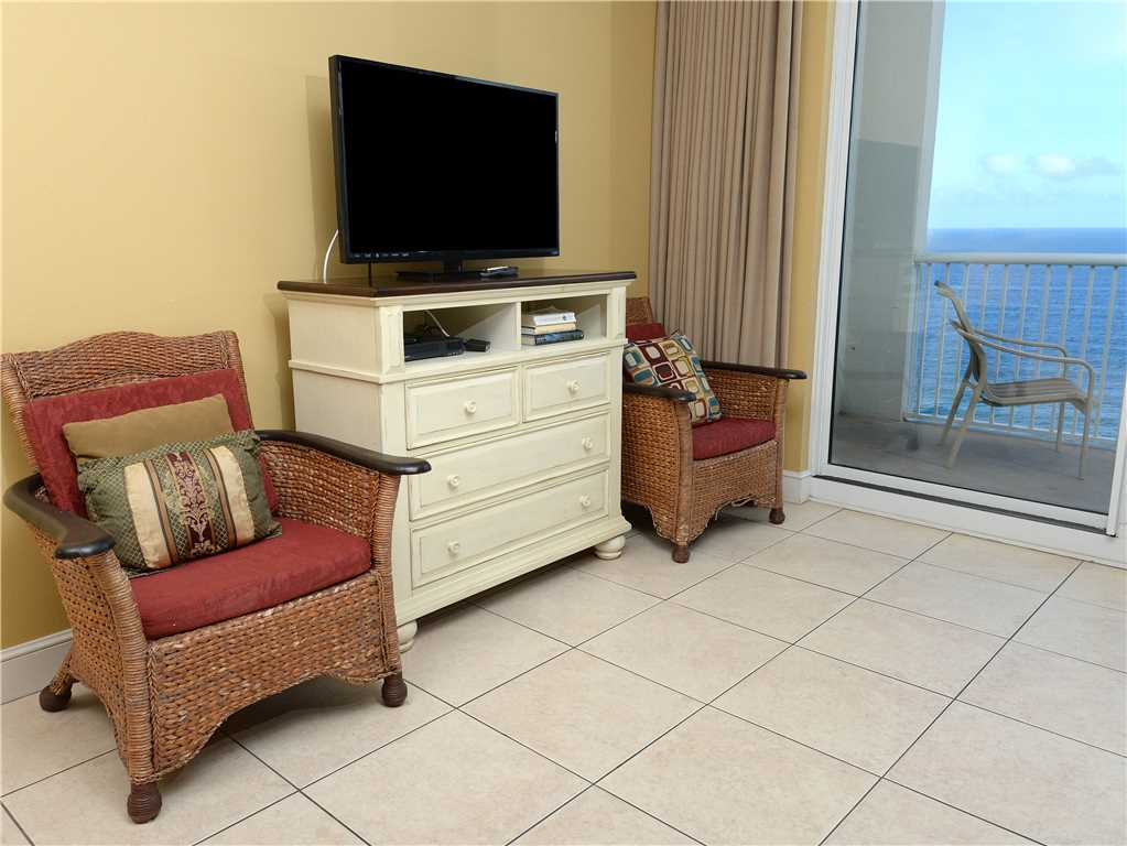 Majestic 1708 West - Tower I Studio Beachfront Sleeps 4 Condo rental in Majestic Beach Resort in Panama City Beach Florida - #5