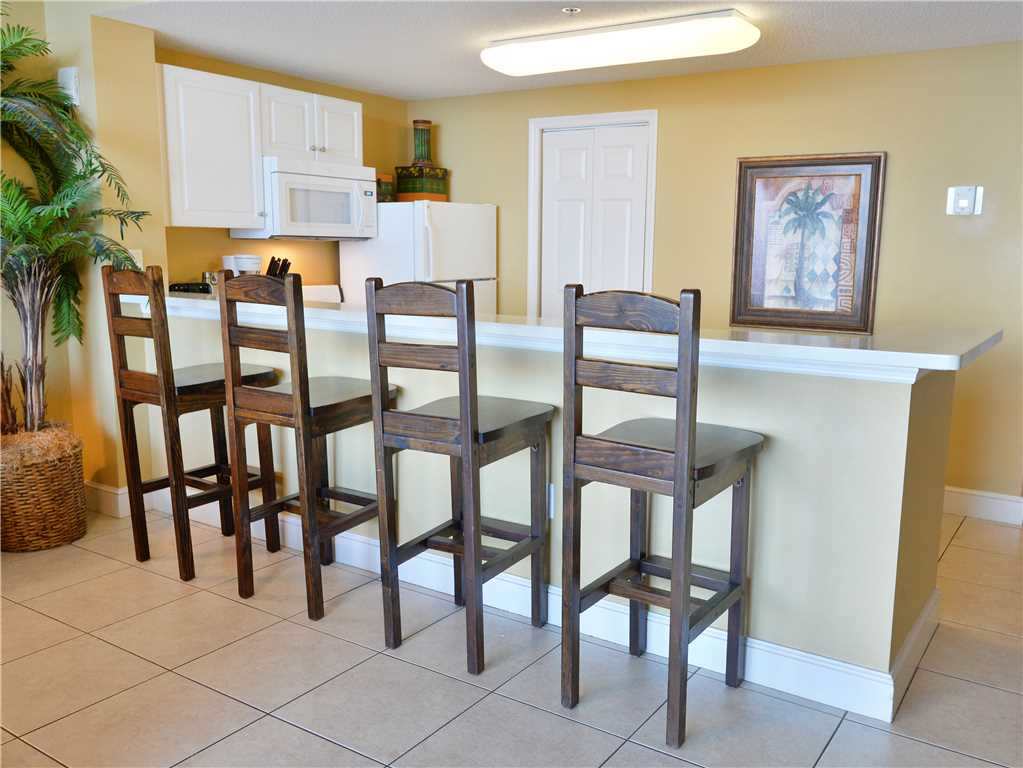 Majestic 1708 West - Tower I Studio Beachfront Sleeps 4 Condo rental in Majestic Beach Resort in Panama City Beach Florida - #6