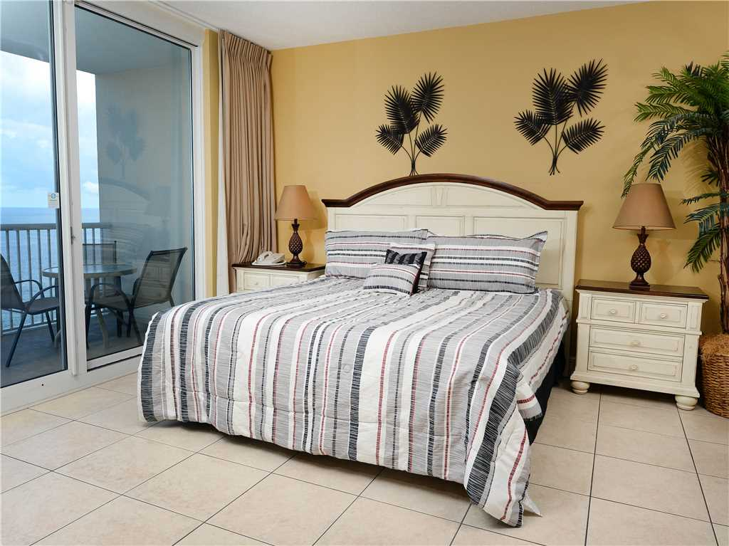 Majestic 1708 West - Tower I Studio Beachfront Sleeps 4 Condo rental in Majestic Beach Resort in Panama City Beach Florida - #8