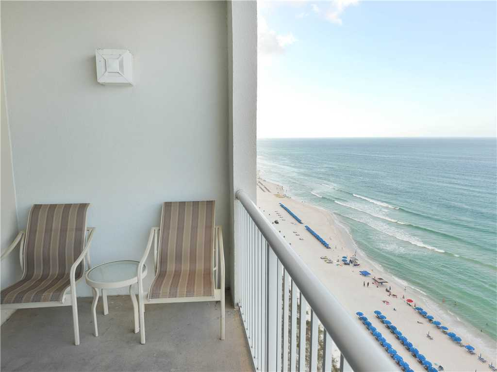 Majestic 1708 West - Tower I Studio Beachfront Sleeps 4 Condo rental in Majestic Beach Resort in Panama City Beach Florida - #13