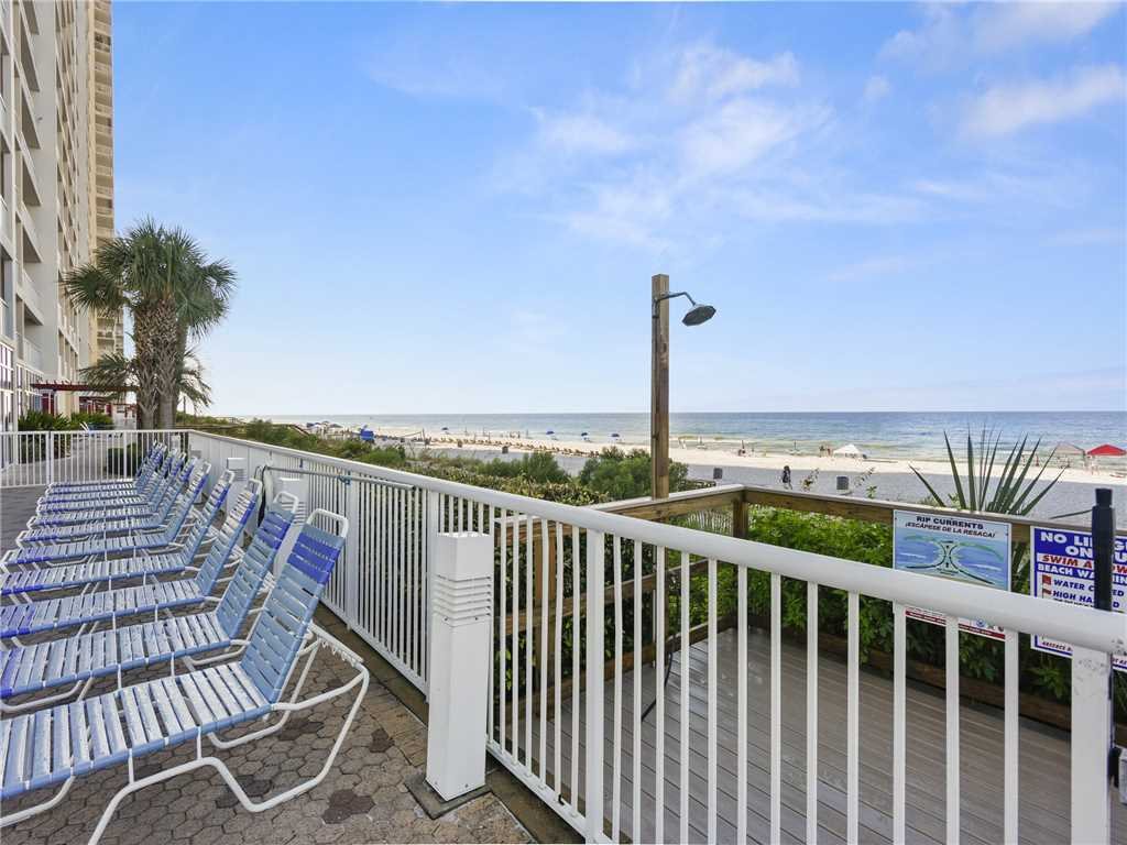 Majestic 1708 West - Tower I Studio Beachfront Sleeps 4 Condo rental in Majestic Beach Resort in Panama City Beach Florida - #18