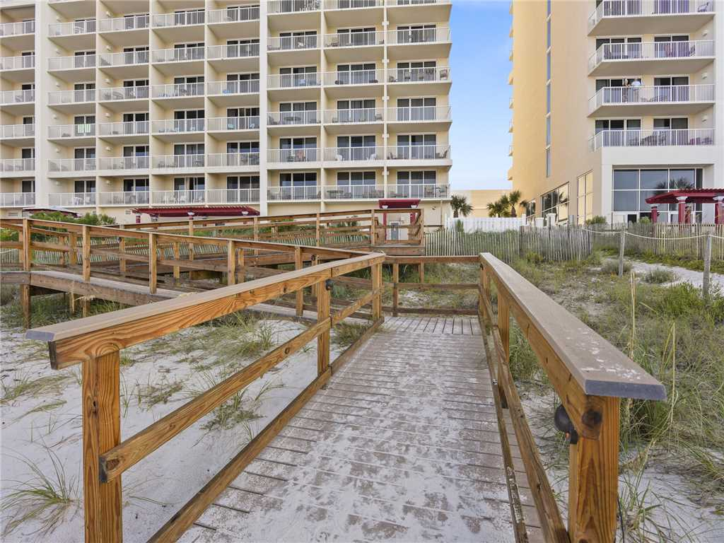 Majestic 1708 West - Tower I Studio Beachfront Sleeps 4 Condo rental in Majestic Beach Resort in Panama City Beach Florida - #20