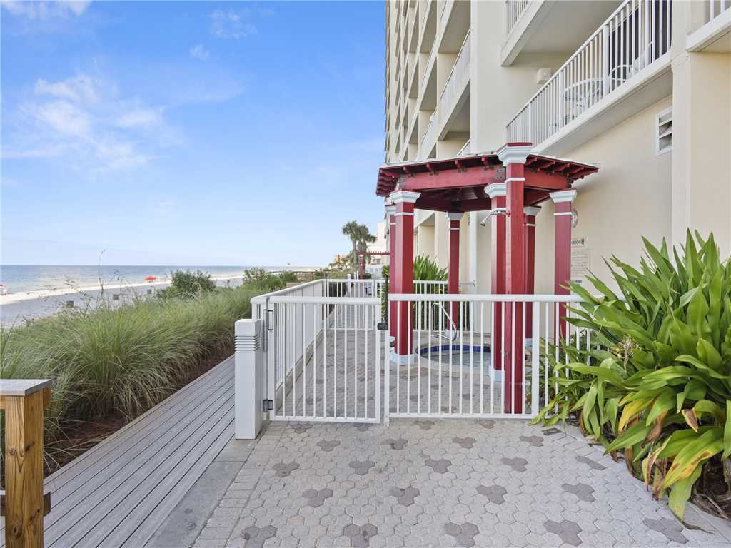 Majestic 1708 West - Tower I Studio Beachfront Sleeps 4 Condo rental in Majestic Beach Resort in Panama City Beach Florida - #23