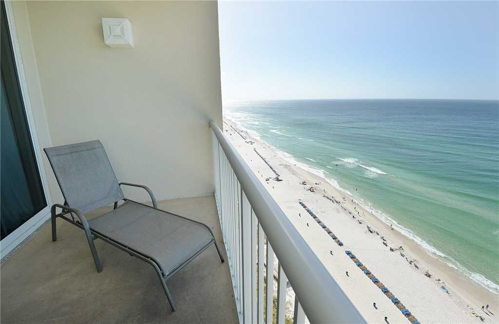 Majestic 1803 West - Tower I 3 Bedrooms Wi-Fi Beachfront Sleeps 8 Condo rental in Majestic Beach Resort in Panama City Beach Florida - #3