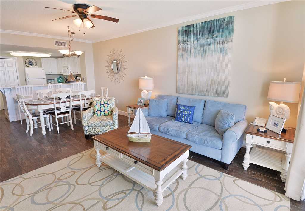 Majestic 1803 West - Tower I 3 Bedrooms Wi-Fi Beachfront Sleeps 8 Condo rental in Majestic Beach Resort in Panama City Beach Florida - #6