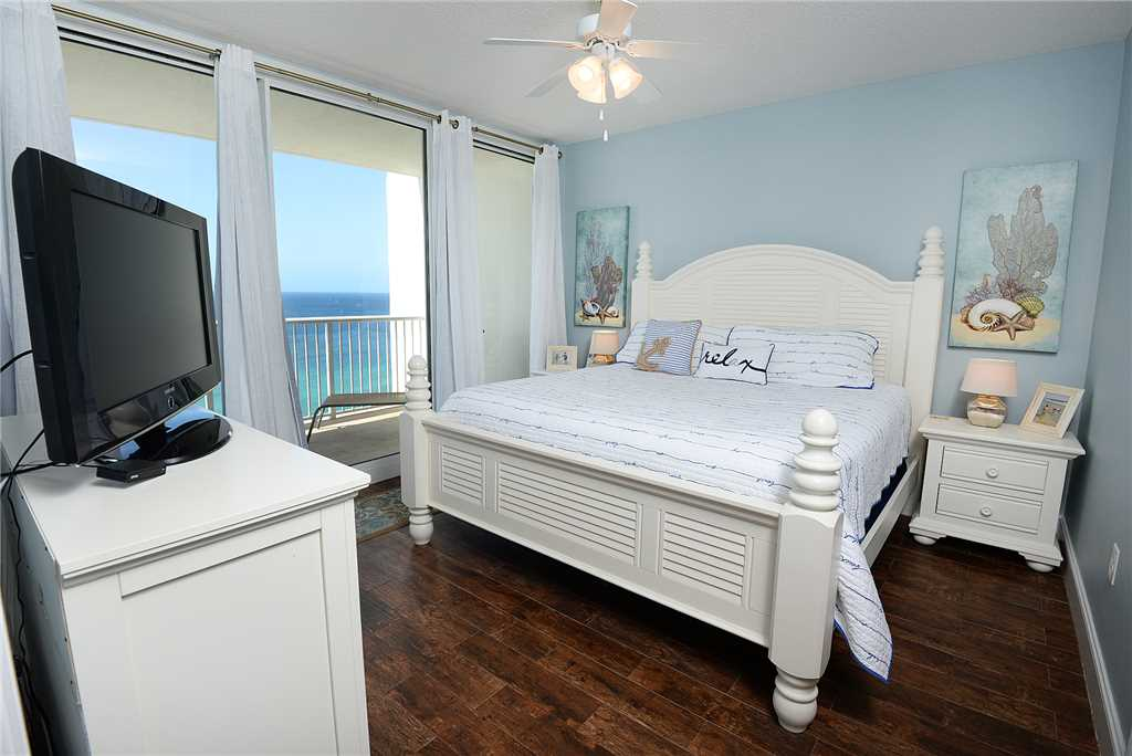 Majestic 1803 West - Tower I 3 Bedrooms Wi-Fi Beachfront Sleeps 8 Condo rental in Majestic Beach Resort in Panama City Beach Florida - #11