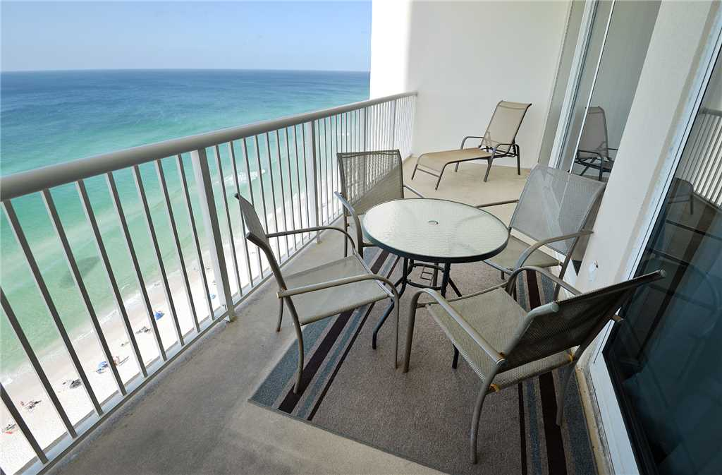 Majestic 1803 West - Tower I 3 Bedrooms Wi-Fi Beachfront Sleeps 8 Condo rental in Majestic Beach Resort in Panama City Beach Florida - #22