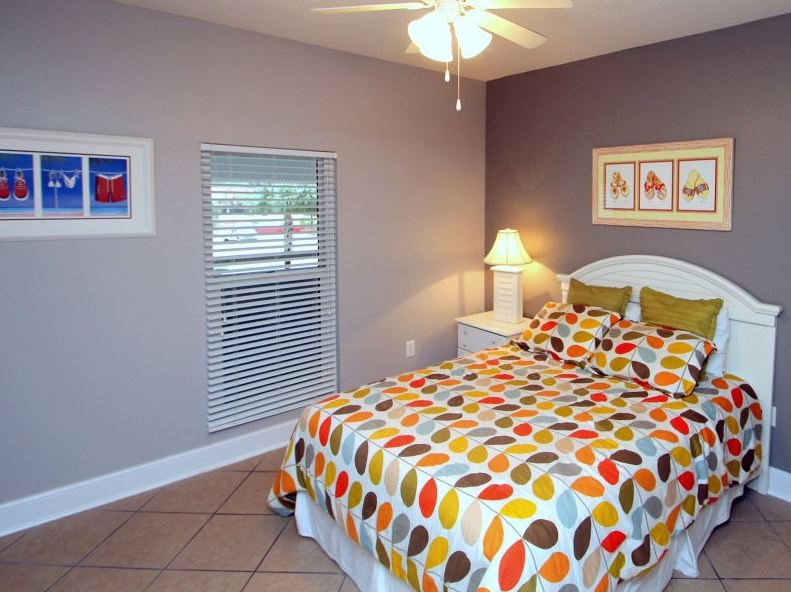Majestic 207 West - Tower I 2 Bedrooms Beachfront Pool Sleeps 6 Condo rental in Majestic Beach Resort in Panama City Beach Florida - #14