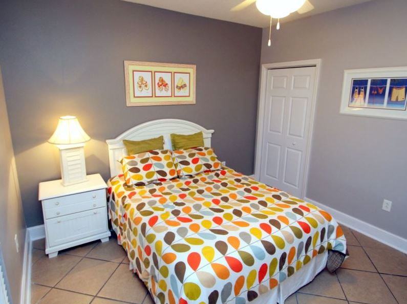 Majestic 207 West - Tower I 2 Bedrooms Beachfront Pool Sleeps 6 Condo rental in Majestic Beach Resort in Panama City Beach Florida - #16
