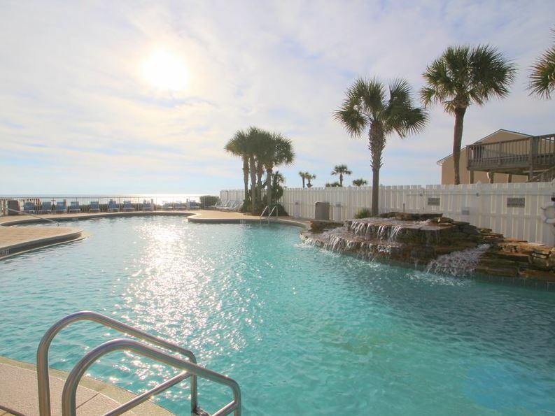 Majestic 207 West - Tower I 2 Bedrooms Beachfront Pool Sleeps 6 Condo rental in Majestic Beach Resort in Panama City Beach Florida - #23