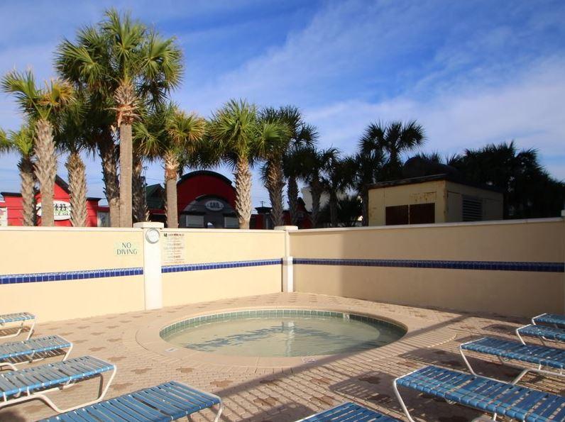 Majestic 207 West - Tower I 2 Bedrooms Beachfront Pool Sleeps 6 Condo rental in Majestic Beach Resort in Panama City Beach Florida - #24