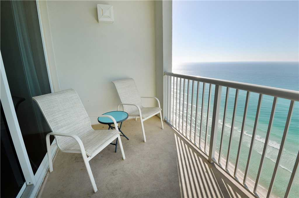 Majestic 2202 West - Tower 1 4 Bedroom Beachfront Pool Wi-Fi Sleeps 10 Condo rental in Majestic Beach Resort in Panama City Beach Florida - #3