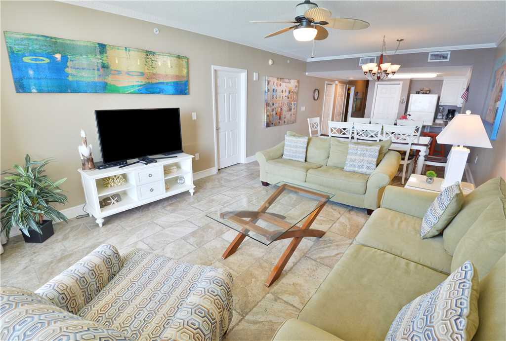 Majestic 2202 West - Tower 1 4 Bedroom Beachfront Pool Wi-Fi Sleeps 10 Condo rental in Majestic Beach Resort in Panama City Beach Florida - #5