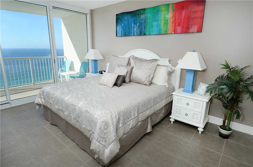 Majestic 2202 West - Tower 1 4 Bedroom Beachfront Pool Wi-Fi Sleeps 10 Condo rental in Majestic Beach Resort in Panama City Beach Florida - #10