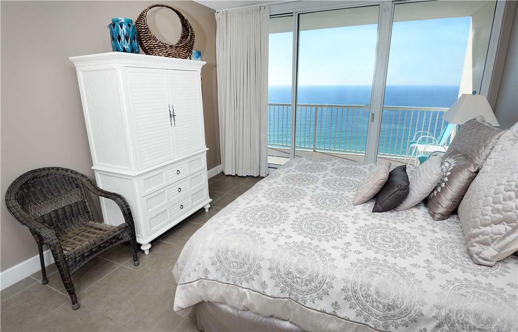 Majestic 2202 West - Tower 1 4 Bedroom Beachfront Pool Wi-Fi Sleeps 10 Condo rental in Majestic Beach Resort in Panama City Beach Florida - #11