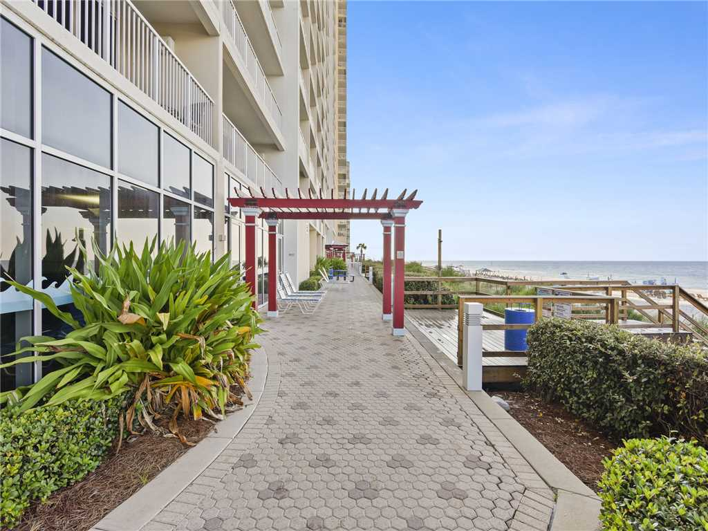 Majestic 2202 West - Tower 1 4 Bedroom Beachfront Pool Wi-Fi Sleeps 10 Condo rental in Majestic Beach Resort in Panama City Beach Florida - #28