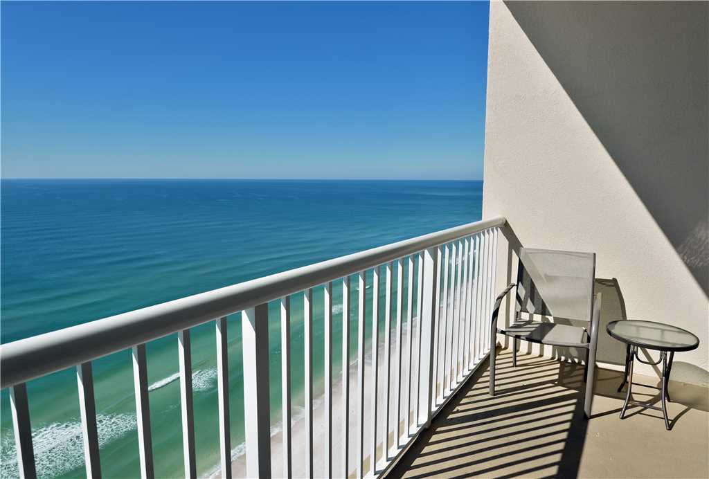 Majestic 2307 West - Tower I 2 Bedroom Beach Front Pool Access Sleeps 6