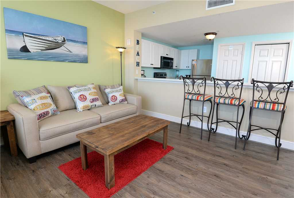 Majestic 2307 West - Tower I 2 Bedroom Beach Front Pool Access Sleeps 6 Condo rental in Majestic Beach Resort in Panama City Beach Florida - #7