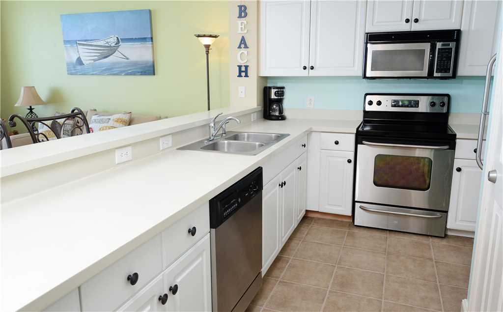 Majestic 2307 West - Tower I 2 Bedroom Beach Front Pool Access Sleeps 6 Condo rental in Majestic Beach Resort in Panama City Beach Florida - #8