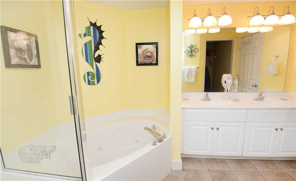 Majestic 2307 West - Tower I 2 Bedroom Beach Front Pool Access Sleeps 6 Condo rental in Majestic Beach Resort in Panama City Beach Florida - #13
