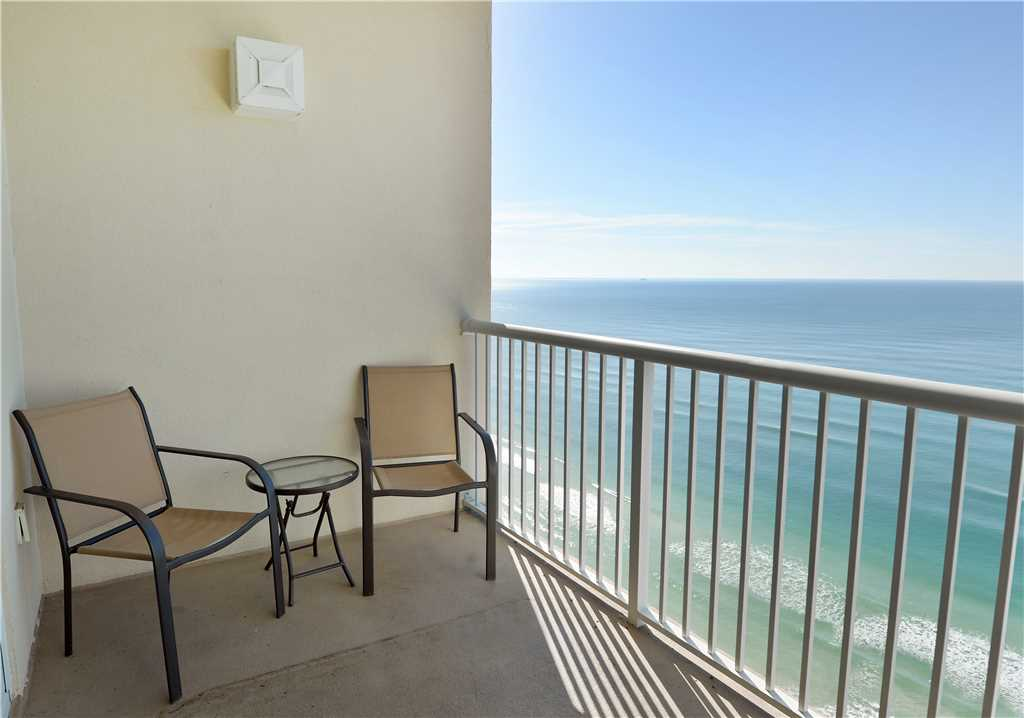 Majestic 2307 West - Tower I 2 Bedroom Beach Front Pool Access Sleeps 6 Condo rental in Majestic Beach Resort in Panama City Beach Florida - #18