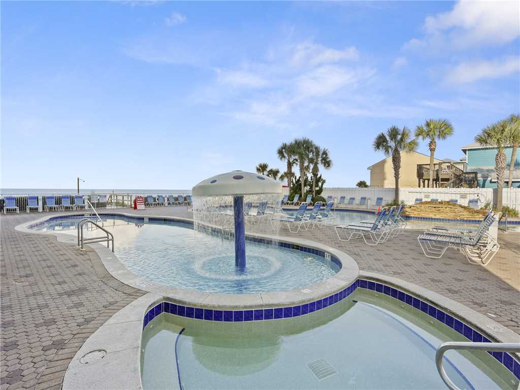Majestic 2307 West - Tower I 2 Bedroom Beach Front Pool Access Sleeps 6 Condo rental in Majestic Beach Resort in Panama City Beach Florida - #21