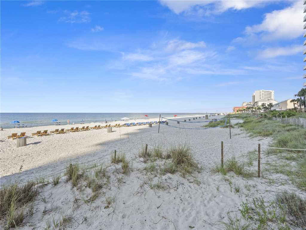 Majestic 2307 West - Tower I 2 Bedroom Beach Front Pool Access Sleeps 6 Condo rental in Majestic Beach Resort in Panama City Beach Florida - #23
