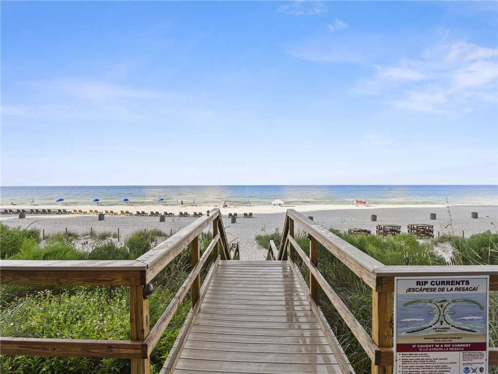 Majestic 2307 West - Tower I 2 Bedroom Beach Front Pool Access Sleeps 6 Condo rental in Majestic Beach Resort in Panama City Beach Florida - #25